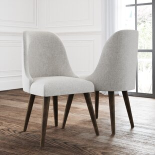 Compton Upholstered Dining Chair (Set of 2)