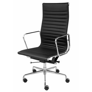 Shop for Laticia Conference Chair by Orren Ellis Reviews (2019) & Buyer's Guide