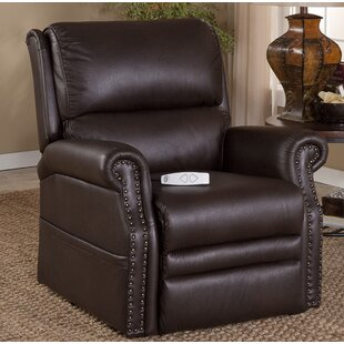 Serta Futons Sharon Power Lift Assist Recliner