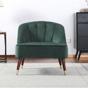 Russellville Armchair By Canora Grey