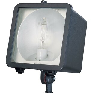 Nuvo Lighting Architectural 1-Light Flood Light