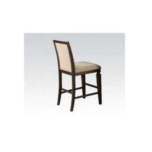 Matt Counter Height Dining Chair (Set of 2) by Red Barrel Studio