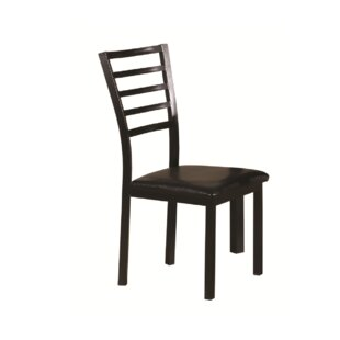 Giorgio Dining Chair (Set of 6) Red Barrel Studio