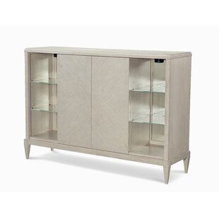 Cinema Bar Cabinet by Rachael Ray Home