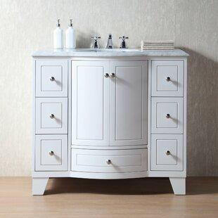 Brockington 40 Single Bathroom Vanity Set by Alcott Hill