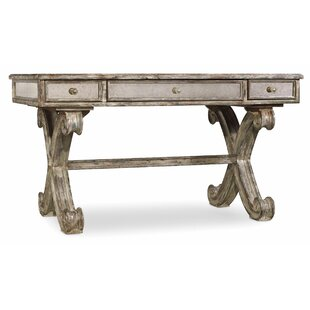Check Prices Hampstead Writing Desk ByHooker Furniture