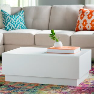 Bargain Chelsey Coffee Table By Zipcode Design