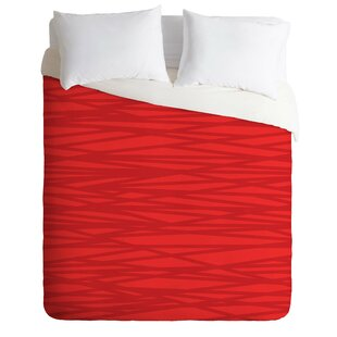 East Urban Home 9 Duvet Cover Set