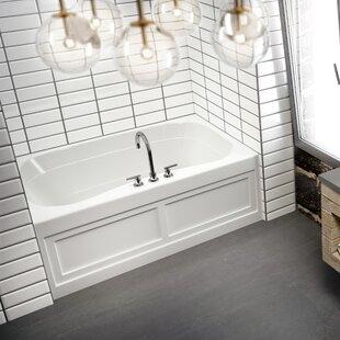 Jacuzzi® Signa Skirted Bath 60