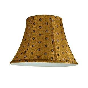 13 Fabric Bell Lamp Shade