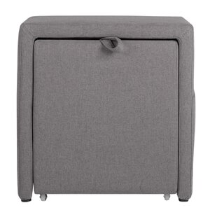 Budget Charter Storage Ottoman By Offex