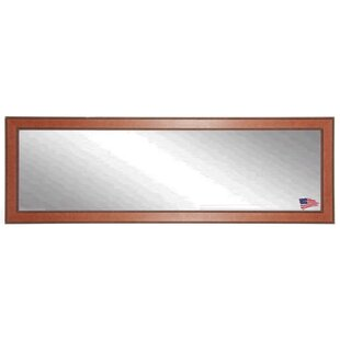 Top Reviews Duell Rope Double Vanity Wall Mirror ByDarby Home Co