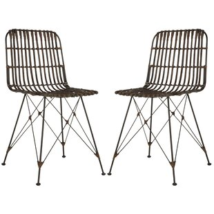 Dining Chair (Set Of 2) By Williston Forge