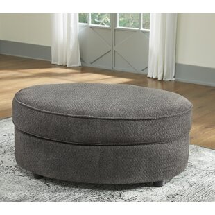 Ruth Cocktail Ottoman by Alcott Hill