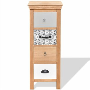 Sneller 4 Drawer Chest By World Menagerie