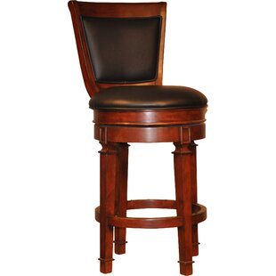 Selvidge 30 Swivel Bar Stool (Set Of 2) New