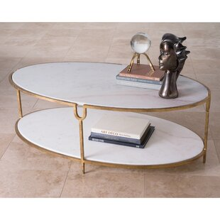 Rossignol Coffee Table