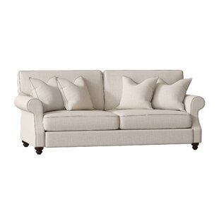 Huxley Sofa by Birch Lane™ Heritage Best Design