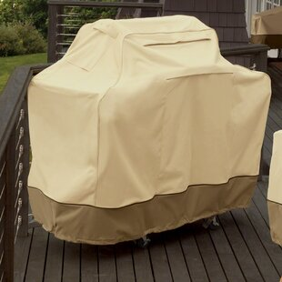 Red Barrel Studio Water Resistant Patio Table Cover