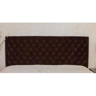 Mercer41 Cranford Upholstered Panel Headboard