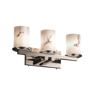 Brayden Studio Keyon 3-Light Vanity Light