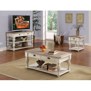 Magnificent 3 Piece White Coffee Table Set Avalonit Net Evergreenethics Interior Chair Design Evergreenethicsorg