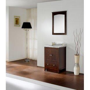 24 Single Bathroom Vanity Set By American Imaginations