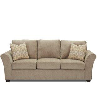 Carvalho Sofa by Red Barrel Studio