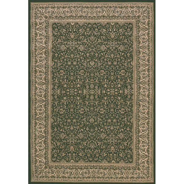 Astoria Grand Atterbury Green Rug Wayfair