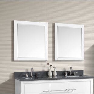 Latitude Run Liverman Bathroom/Vanity Mirror