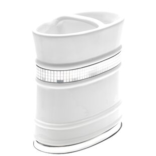 Radiance Toothbrush Holder by Sweet Home Collection