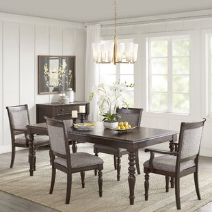 Beckett 5 Piece Drop Leaf Dining Set Madison Park Signature