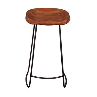 Hailey Stool By Union Rustic