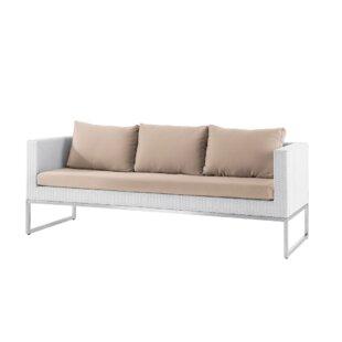 Crema Garden Sofa Cushion Image
