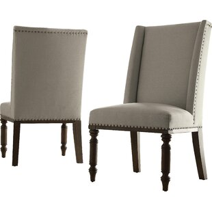 Labrador Side Chair (Set of 2) by One All..