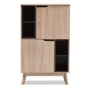 Superbe Calvin Storage Cabinet