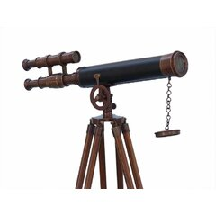 Black Decorative Telescope Decorative Objects You Ll Love In 2021 Wayfair