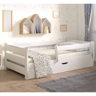 Primo Cabin Bed with Lift-up drawer by Nordville