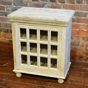 Cervantes End Table by Millwood Pines