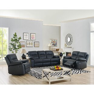 Kabir Reclining Sofa