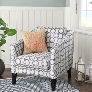 Great Price Chase Armchair by Beachcrest Home Reviews (2019) & Buyer's Guide