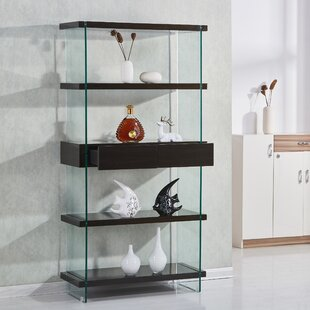 Affordable Price Lorilee Standard Bookcase by Orren Ellis