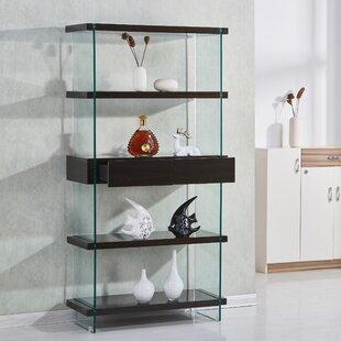 Lorilee Standard Bookcase