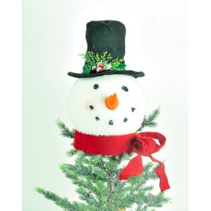 Black Christmas Tree Toppers You'll Love | Wayfair