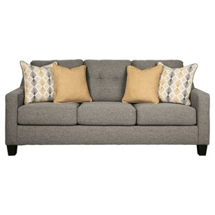 Audie Sofa by Ivy Bronx Modern