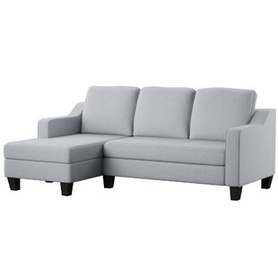 Nostrand Sleeper Sectional