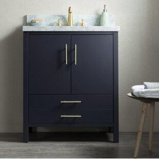 Noelle 30 Single Bathroom Vanity Set by Ebern Designs