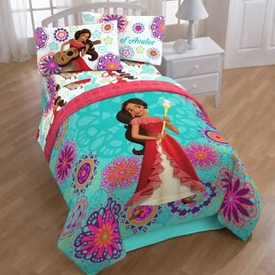 Elena of Avalor 8 Piece Comforter Set