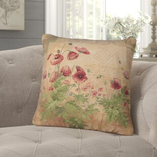 Sinha Indoor/Outdoor Throw Pillow