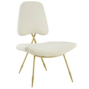 Haller Side Chair by Ivy Bronx
